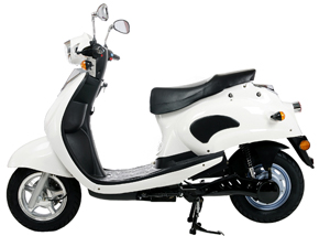 EMT20 - Elektromoped